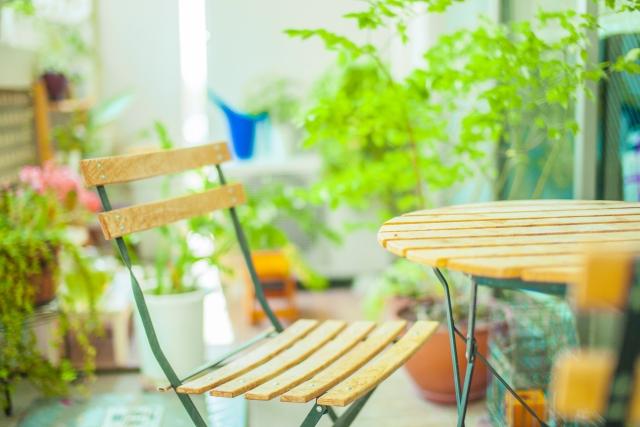 庭をおしゃれでプライベートな空間に。おすすめエクステリア7選